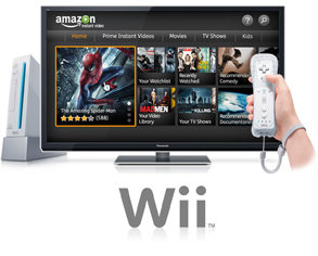 amazon wii featured How to install the Amazon Instant app on your Nintendo Wii and Wii U
