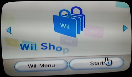 wii shop channel start How to install the Amazon Instant app on your Nintendo Wii and Wii U